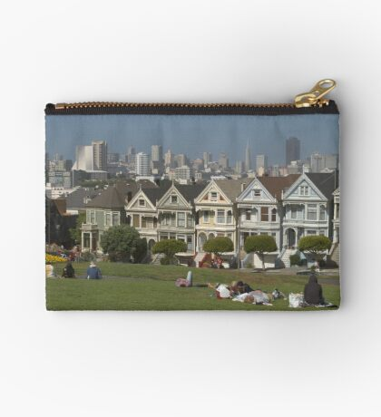 Full House Studio Pouch