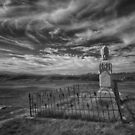 Keeper of the Hill by Linda Cutche