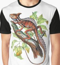 Common basilisk Graphic T-Shirt