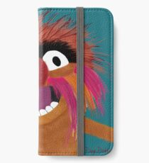 Animal Life iPhone Wallet/Case/Skin