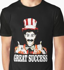 borat Graphic T-Shirt