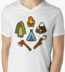 Camping is cool T-Shirt