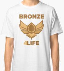 Bronze 4 Life Classic T-Shirt