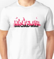 A Celebration of Broadway Unisex T-Shirt