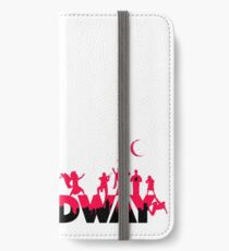 A Celebration of Broadway iPhone Wallet/Case/Skin