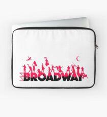 A Celebration of Broadway Laptop Sleeve