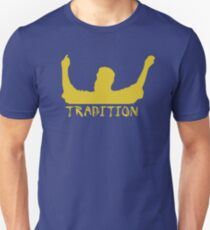 Fiddler on the Roof - Tradition Unisex T-Shirt
