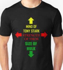 Superhero Stud T-Shirt