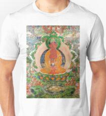 Tibetan Thangka Unisex T-Shirt