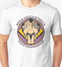 WHEN ANGER STRIKES T-Shirt