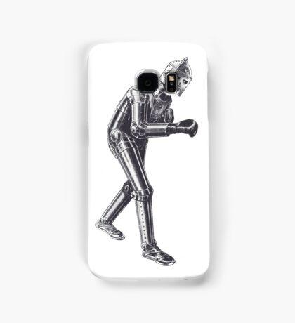 Robot Dempsey Samsung Galaxy Case/Skin