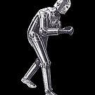 Robot Dempsey by Megatrip