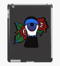 Sailor Jerry Keyhole iPad Case/Skin