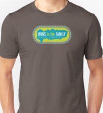 Celina Marathon - Centered Logo T-Shirt