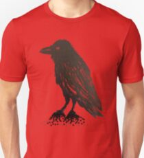 Winged Night Unisex T-Shirt