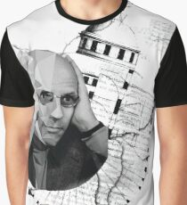 Foucault Graphic T-Shirt