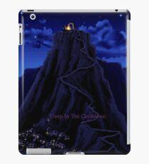 Monkey Island Deep in the Caribbean iPad Case/Skin