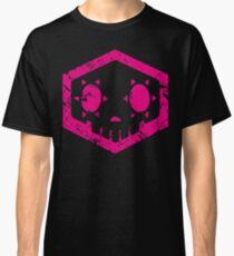 Sombra Skull Classic T-Shirt