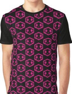 Sombra Skull Graphic T-Shirt