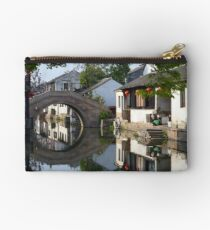 Venice of the East Studio Pouch