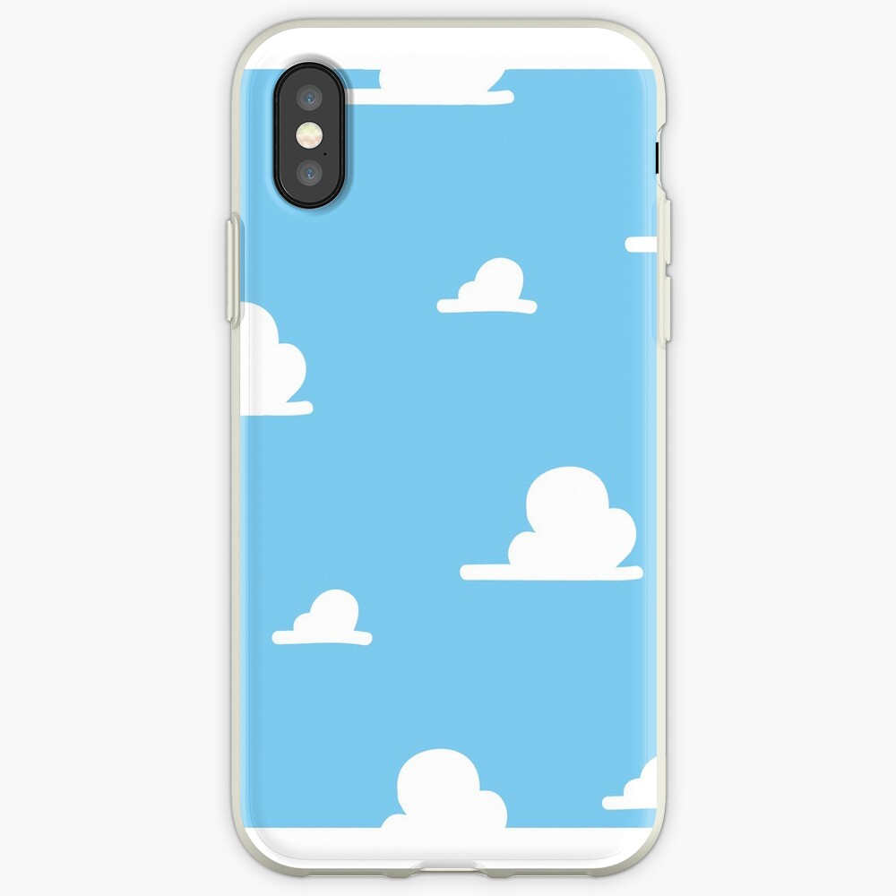 Andy S Wallpaper Iphone Case Cover
