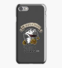 15 Years of Stories iPhone Case/Skin