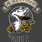 15 Years of Stories by kiriska