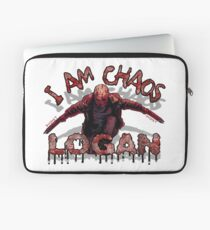 Logan Old MAN I AM Chaos Laptop Sleeve