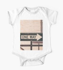 One Way Kids Clothes