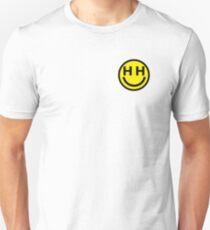 Happy Hippie Foundation Logo Unisex T-Shirt