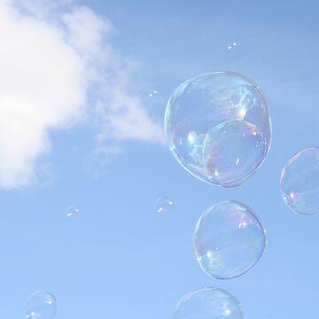 Bubbles by Corbetio