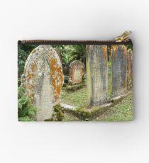 gravestones Studio Pouch