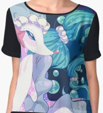 Primarina Women's Chiffon Top