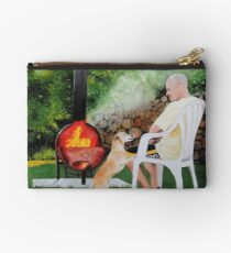 Daddy's Girl Studio Pouch