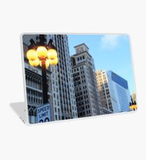Chicago Scapes Laptop Skin