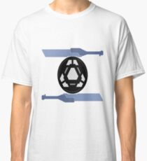 Sword Core Classic T-Shirt