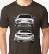 Toyota Supra 2JZ T-Shirt