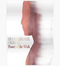 Anya Jenkins - Anyanka Poster