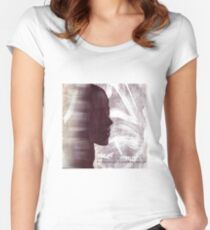 Faith Lehane - The Dark Slayer Women's Fitted Scoop T-Shirt