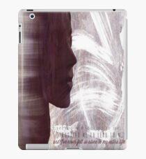 Faith Lehane - The Dark Slayer iPad Case/Skin