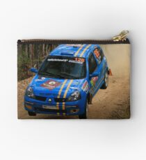 This Is Gonna Hurt - Guy Tyler- FIA World Rally Championship Australia 13.09.2013 Studio Pouch