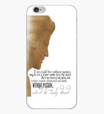 Angelus  iPhone Case