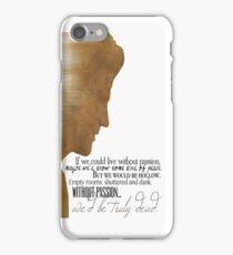 Angelus  iPhone Case/Skin