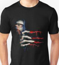 Capcom Resident Evil 2 Classic RARE Design. 100% Redrawn In Adobe Ilustrator Vector Format. T-Shirt
