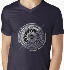 BBS RS Men's V-Neck T-Shirt