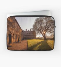 Merton College Sunrise Laptop Sleeve
