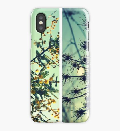 Wander Through Spring iPhone Case/Skin