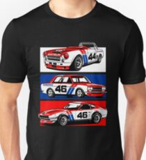 DATSUN BRE Generation T-Shirt