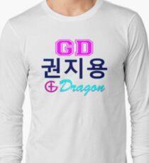 ♥♫Big Bang G-Dragon Cool K-Pop GD Clothes & Phone/iPad/Laptop/MackBook Cases/Skins & Bags & Home Decor & Stationary♪♥ Long Sleeve T-Shirt