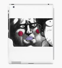 dimple iPad Case/Skin